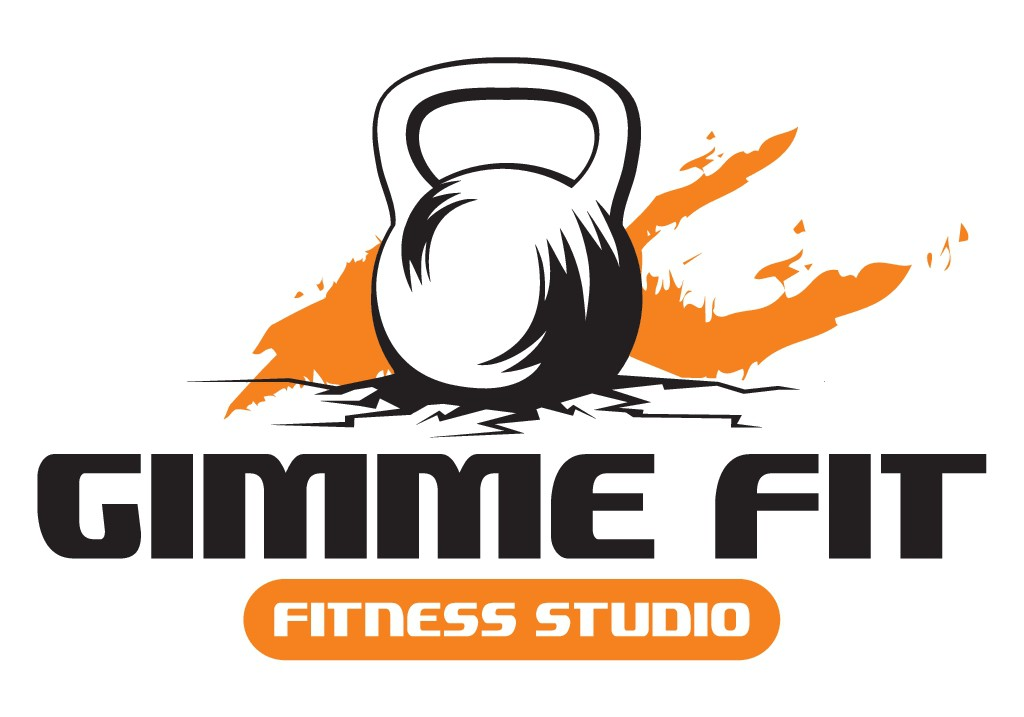 Logo needed for new fitness studio