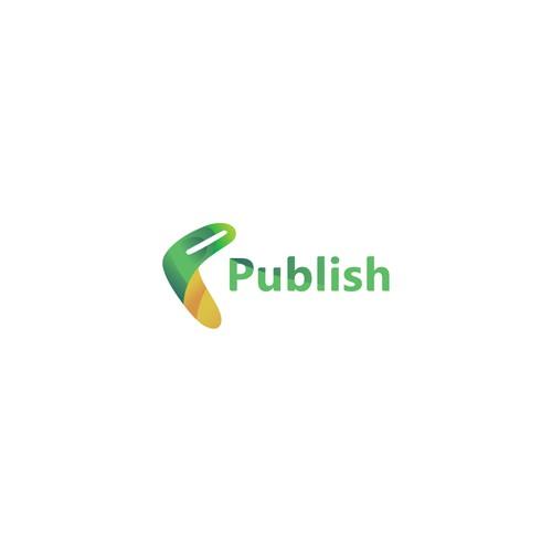 Publish Photo app logo