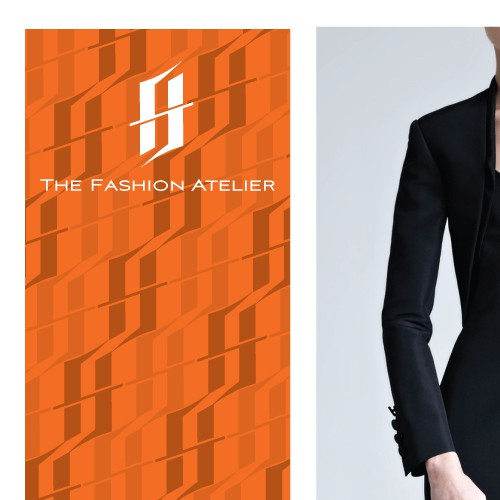 Monogram and Pattern for Fashion Atelier