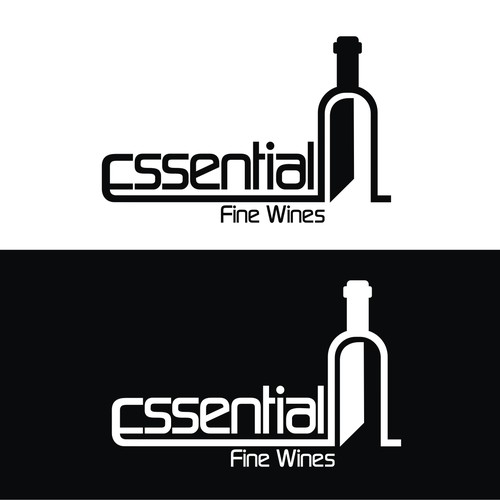 New logo wanted for Essential Fine Wines