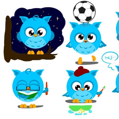 Owl style