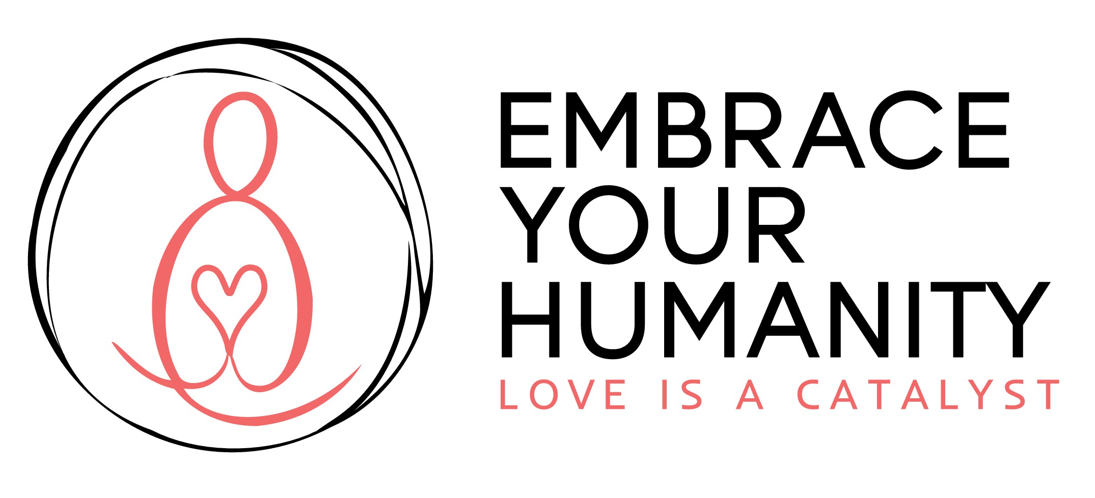 Embrace Your Humanity Logo