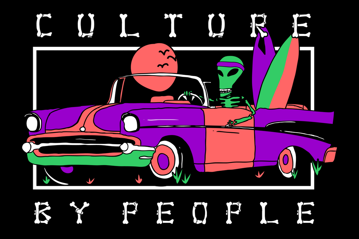Culture by People