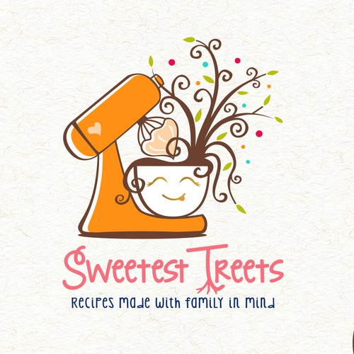 Sweetest treets