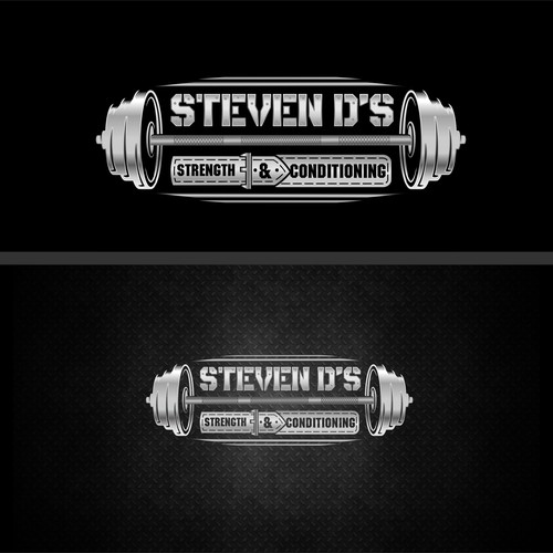 Steven DS Strength