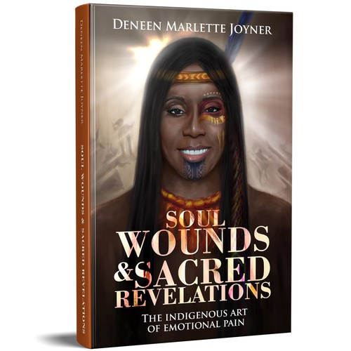 Soul Wounds & Sacred Revelations