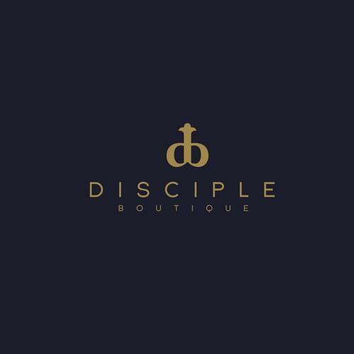Disciple Boutique Logo 3