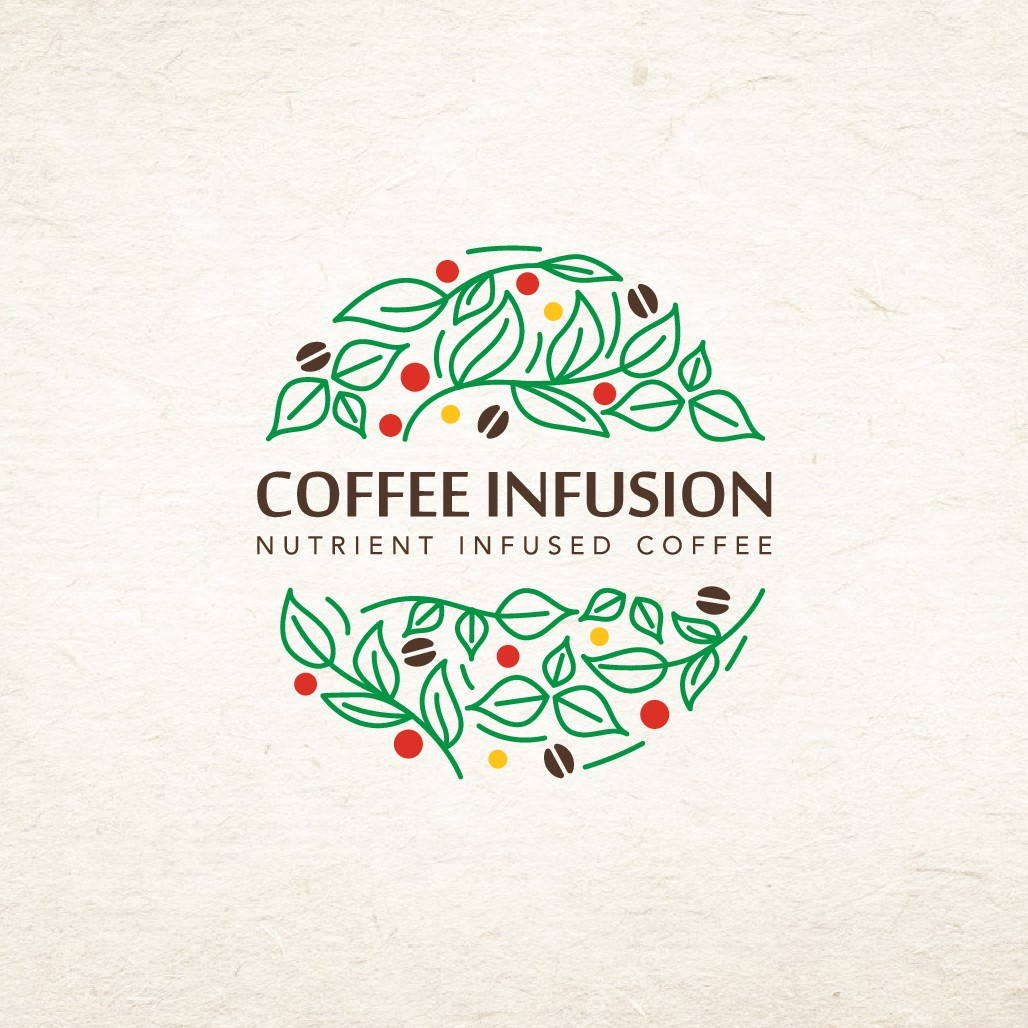 Create an awesome logo for Coffee Infusion
