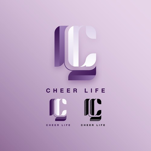 Cheer Life logo