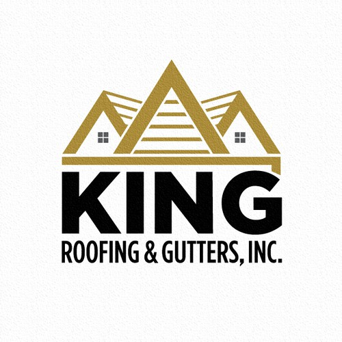 Logo concept for The King!