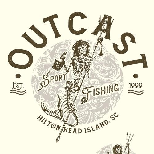 Outcast, Hilton head island, SC