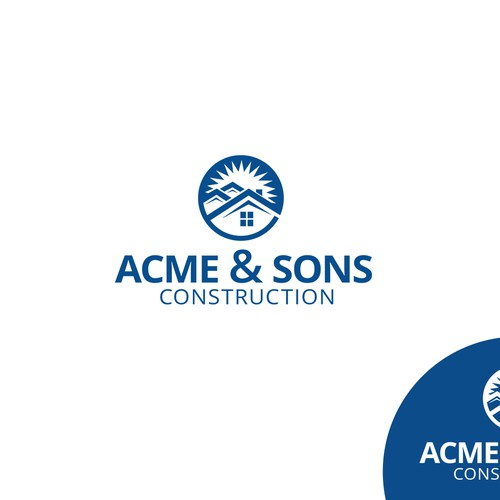 ACME & SONS CONSTRUCTION