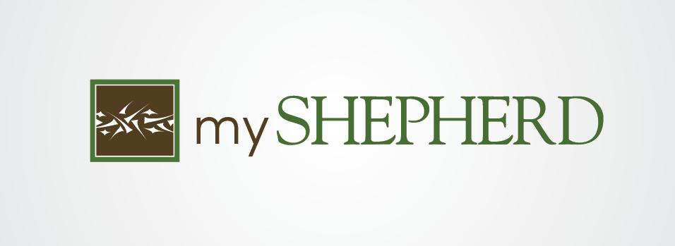 myShepherd needs a new logo