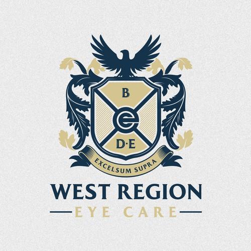 West Region Eye Care logo