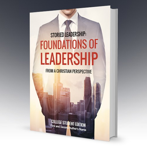 Storied Leadership Book Cover Contest