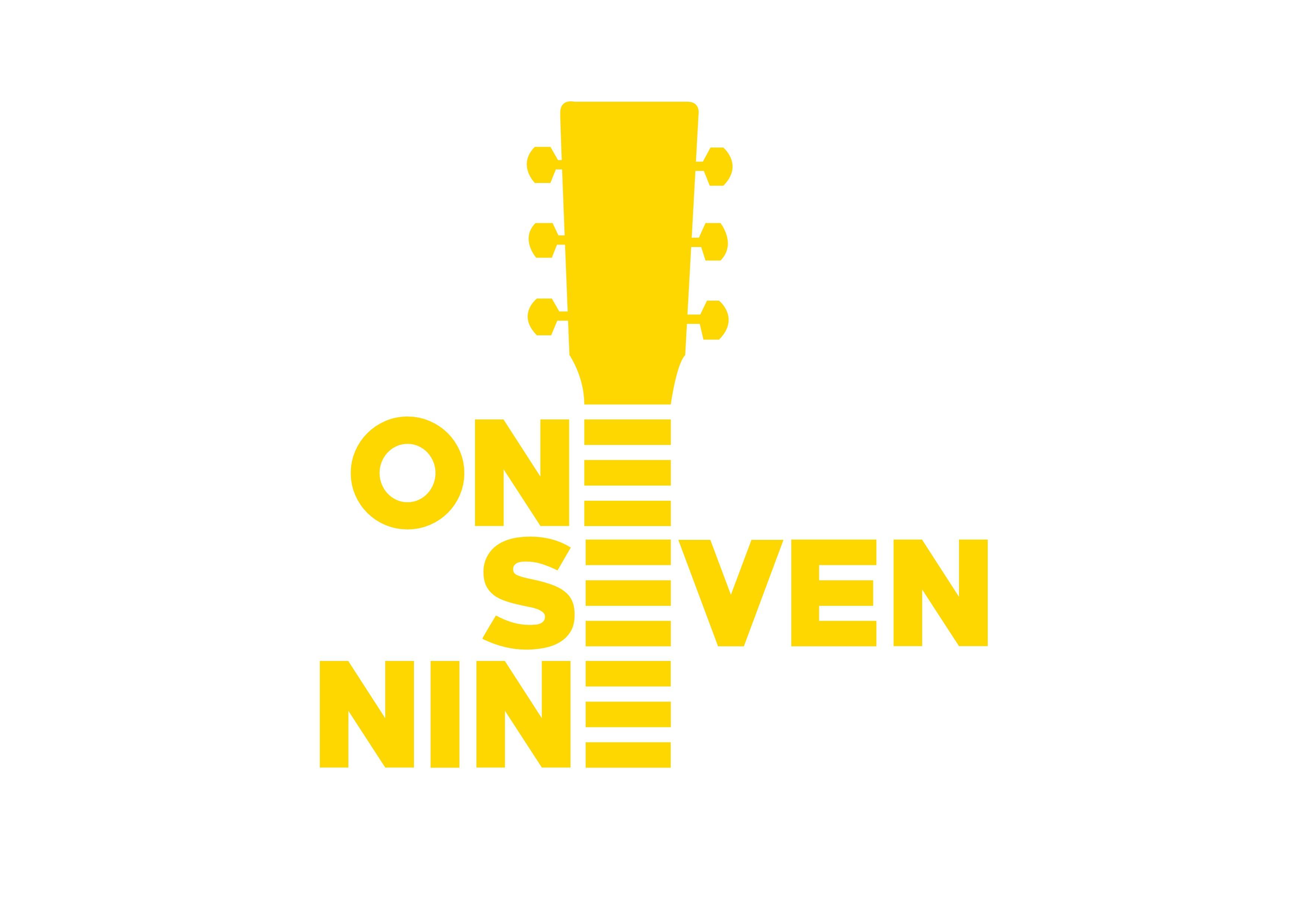 Create a signature logo for guitarist/singer/songwriter Gabe Bondoc!