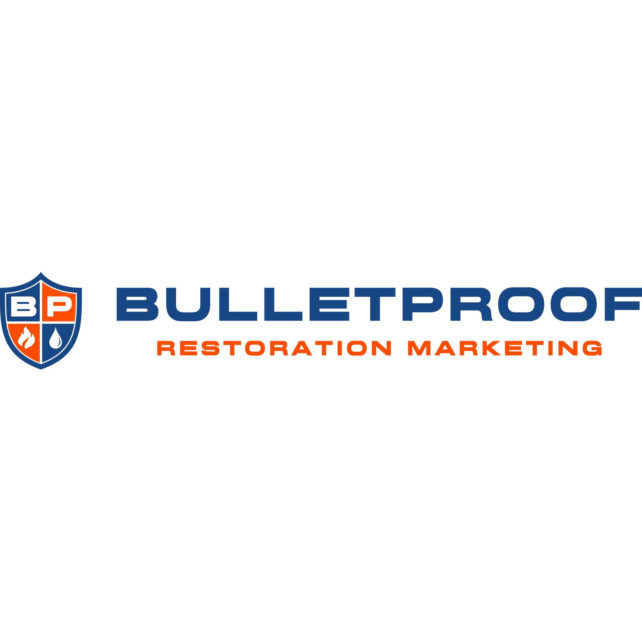 "Design a ""Bulletproof"" Logo for a Digital Marketing Agency"