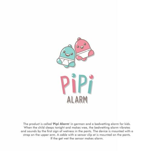 Pipi Alarm