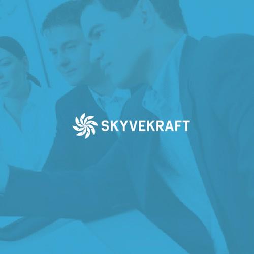 logo for skyvekraft