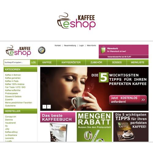 kaffee-eshop