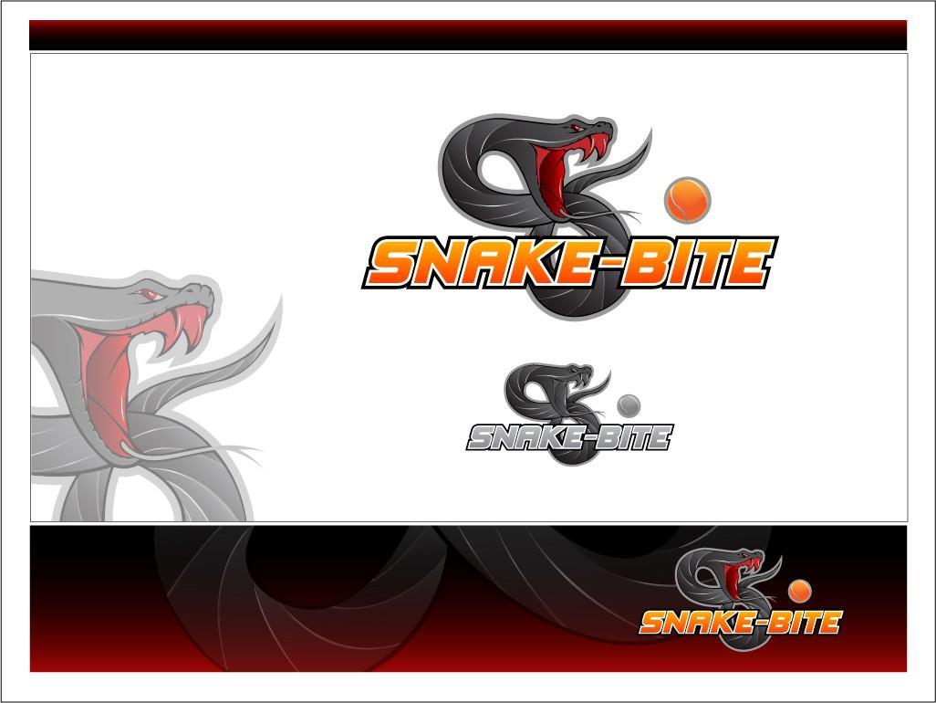 Snake-Bite needs a new logo
