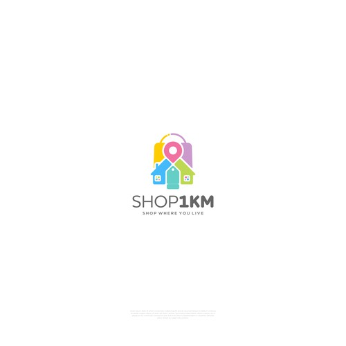 Shop where you live