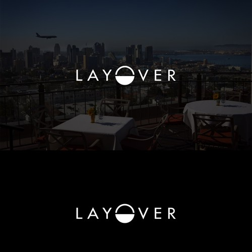 Layover Logo