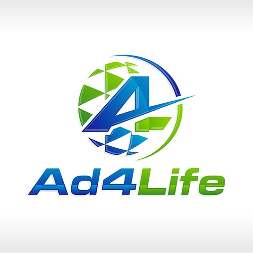 Create a Logo for a on-line social responsibility & Advertising company