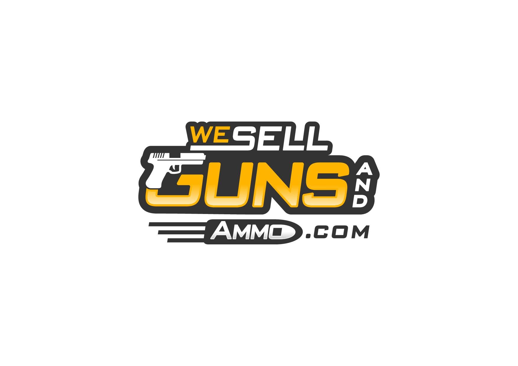 Guns and Ammo for Women needs logo!
