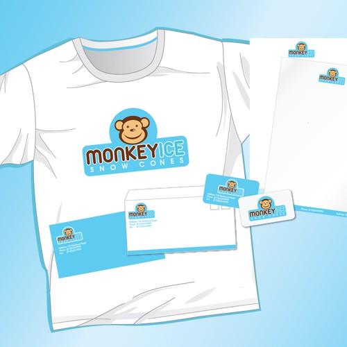 Monkey Ice