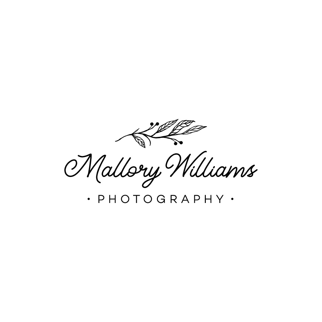 Young down to earth photographer in need of new logo!