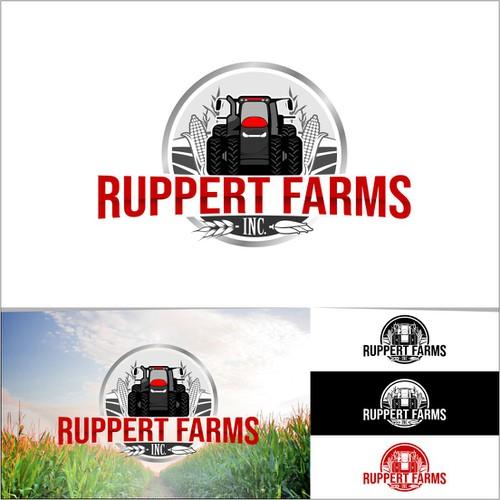 Ruppert Farms Inc Logo