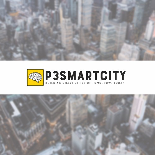 Smart City Logo Design