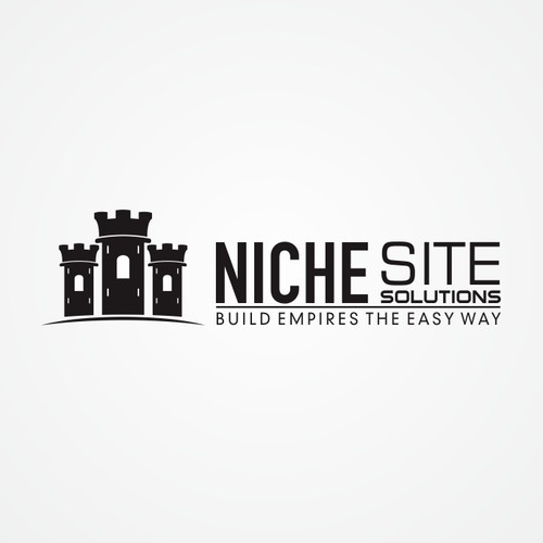 Niche Site Solutions needs your logo design expertise!