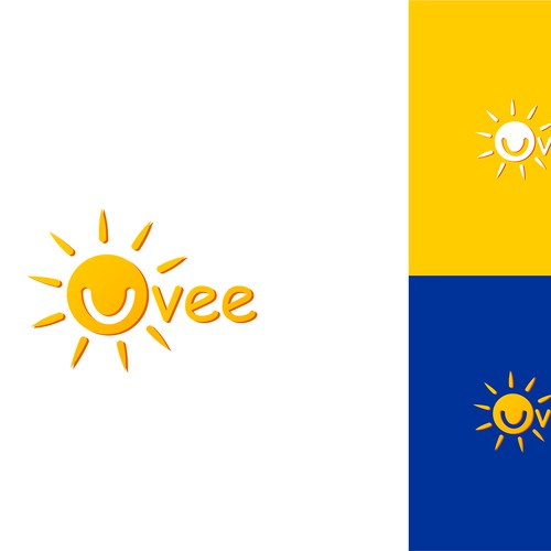 Create the next logo for UVee