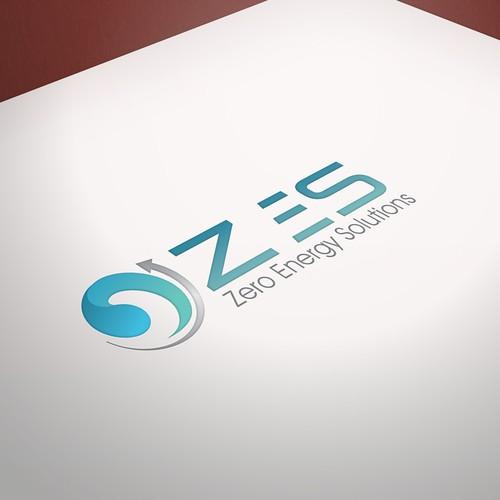 Logo for Zero Energy Solutions