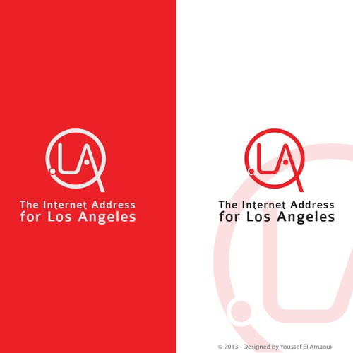 .LA needs a new logo