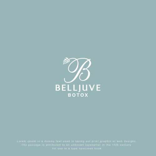 BellJuve Botox Logo