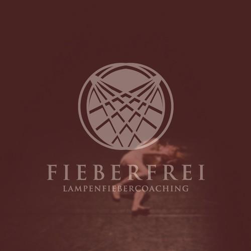logo concept for FIEBERFREI