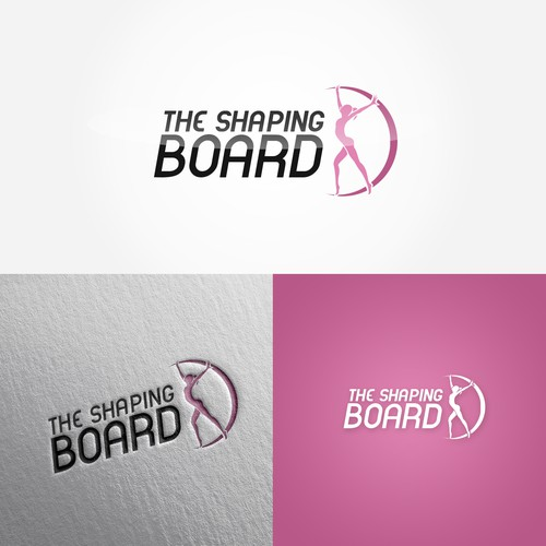 The Shaping Board