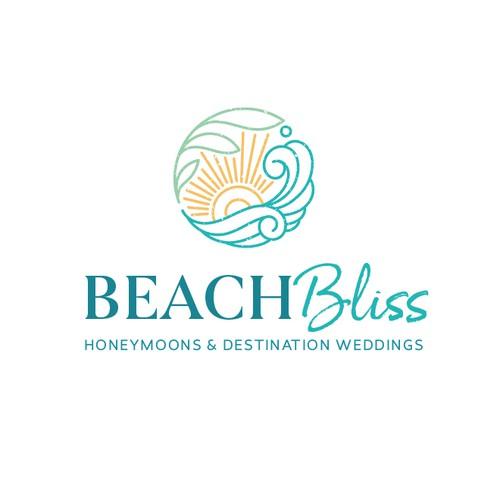 Beach Bliss Logo