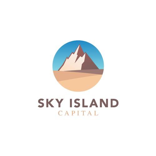 Sky island capital