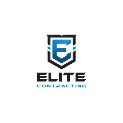 Elite Contracting logo