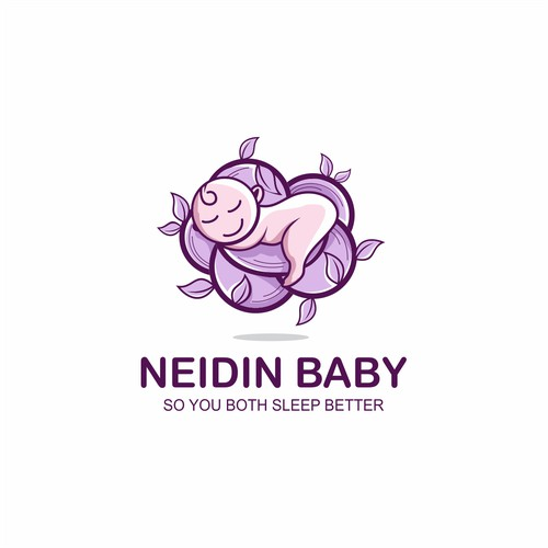 neidin baby logo