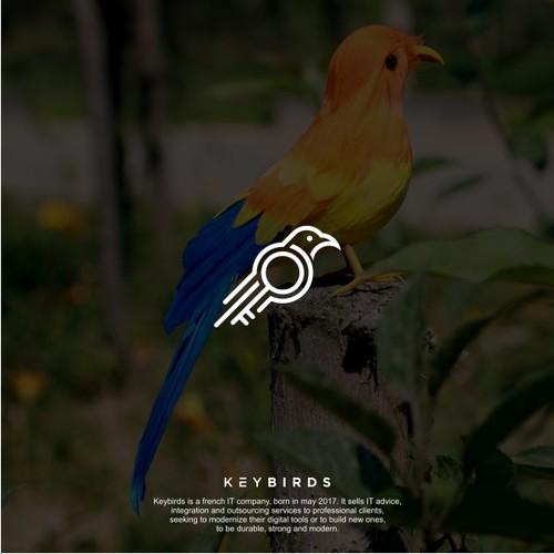 Keybirds