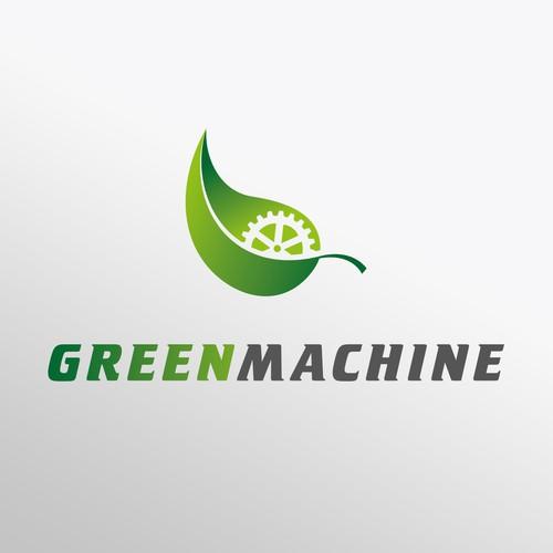 GreenMachine Leafwheel