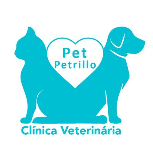 Pet - logo
