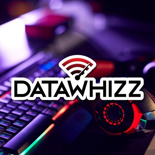 Datawhizz Logo