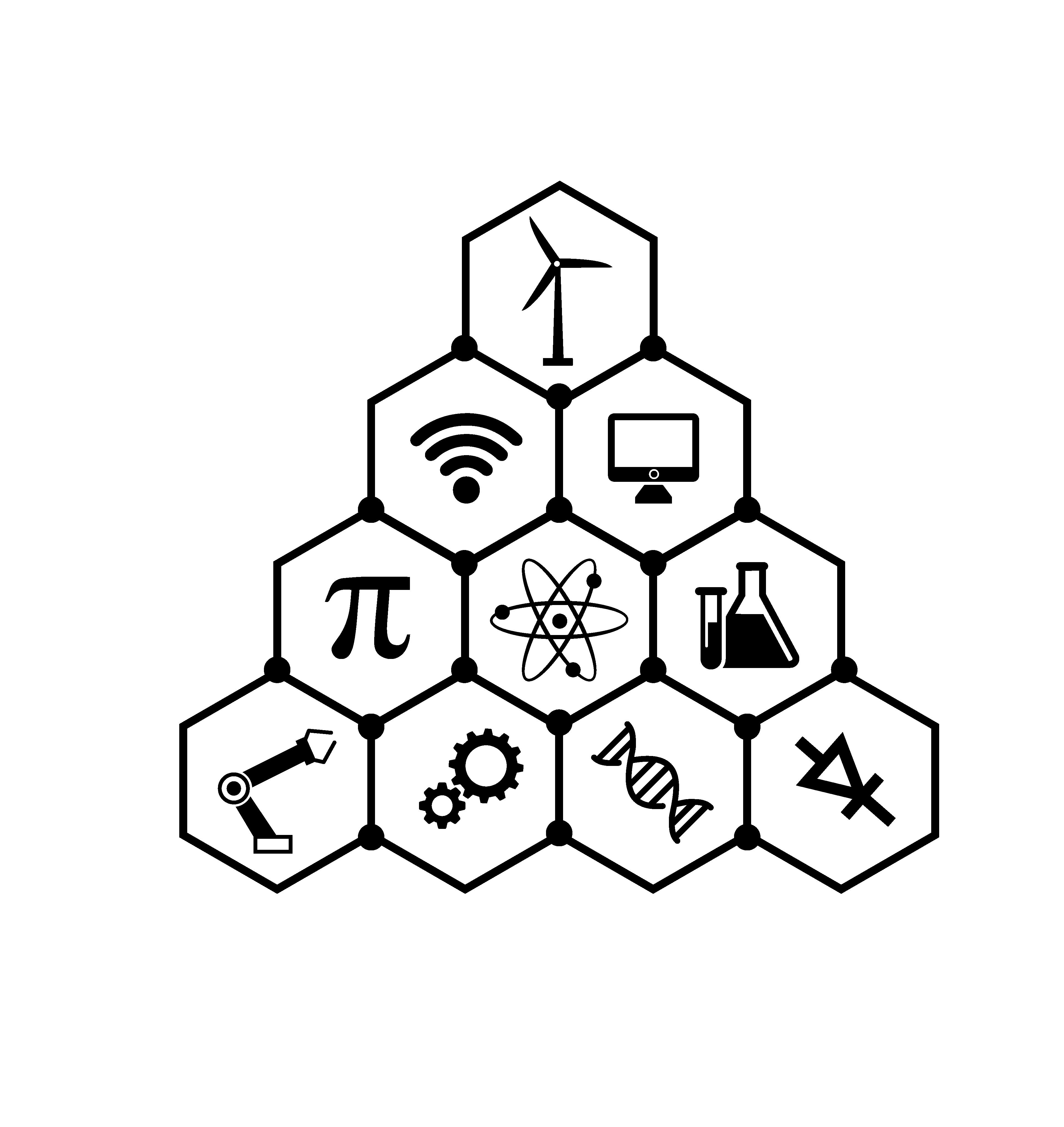 STEM Logo for a new school