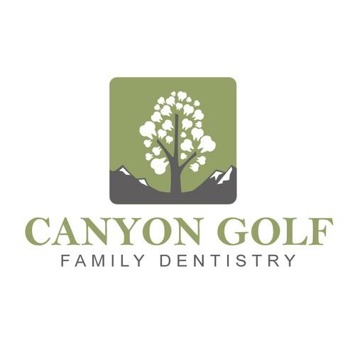 Create a winning logo for a Dental office